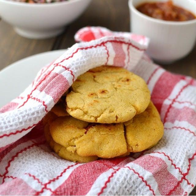 Vegetarian Pupusa Recipe | cookshideoutSalvadoran Pupusas On Indian School