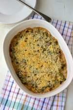 Green Bean & Corn Casserole