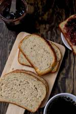 Harvest Grains Bread: