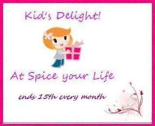 Kid's Delight Logo