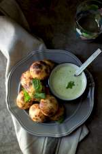 Mixed Vegetable Ponganalu