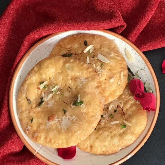 Meethi Mathri_Vaishali