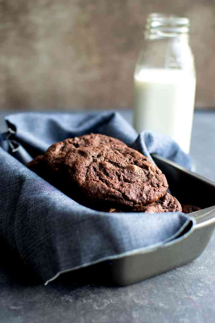 Chocolate Cjip Cookies