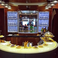 Review: Flying Emirates Business Class London Heathrow to Dubai