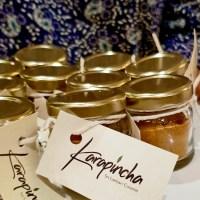 Karapincha - Sri Lankan food in Canary Wharf