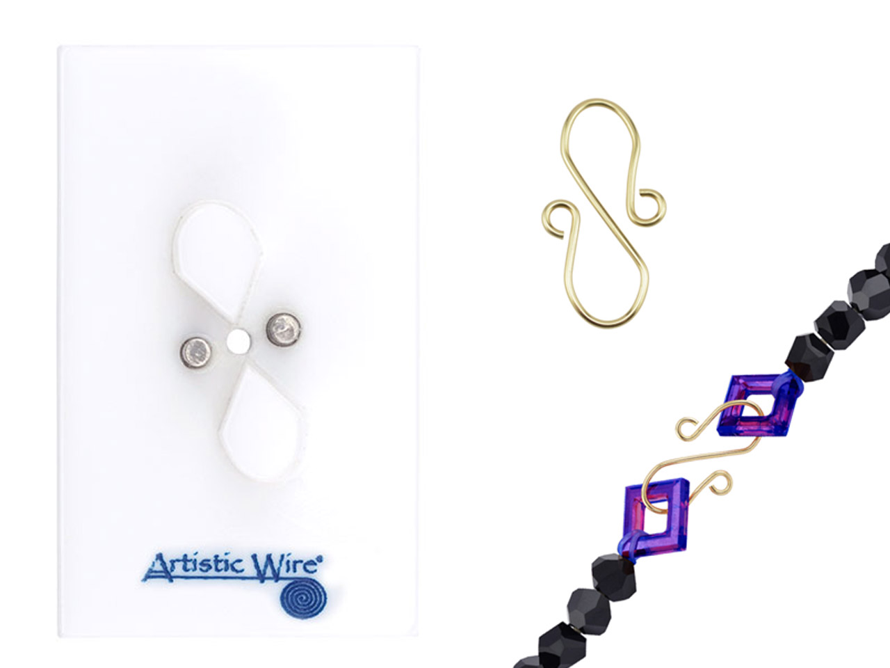 Amazing Wigjig Patterns Wire Wrapping Gift - The Best Electrical ...
