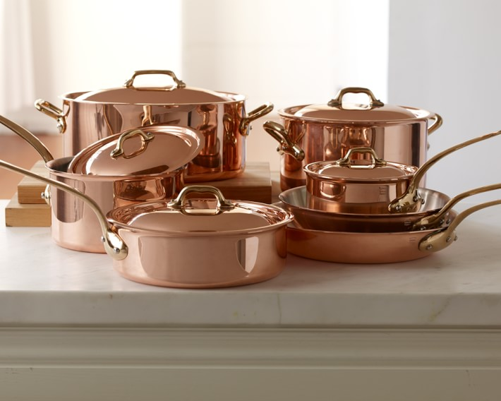 Should Upgrade Your Cookware Copper