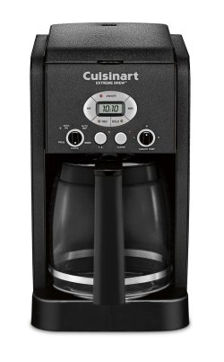 Cuisinart DCC-2650BW 12 Cup Brew Central Programmable Coffee Maker
