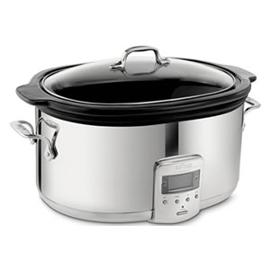 All-Clad SD700450 Programmable Slow Cooker Review