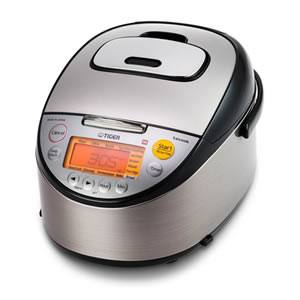 Tiger JKT-S10U-K IH Rice Cooker