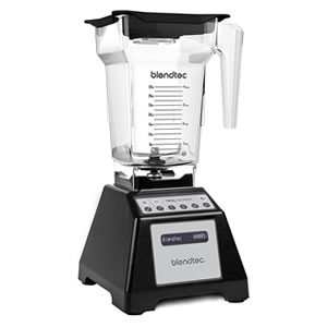 Blendtec Total Blender Classic Review