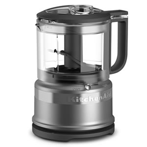KitchenAid KFC3516CU Mini Food Processor Review