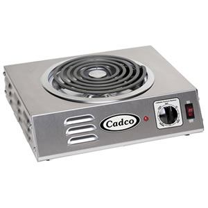 Cadco CSR-3T Countertop Burner Review
