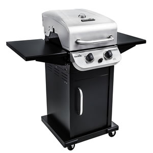 Char-Broil Performance 300 2-Burner Propane Gas Grill Review - best gas grills