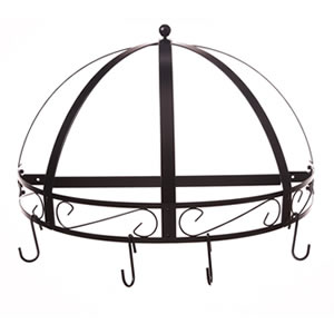 Kinetic Classicor Series Pot Rack 29134 Review