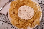 French Onion Dip | From Scratch Recipe
