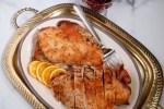 Roasted Turkey Breast   Super Moist & Flavorful