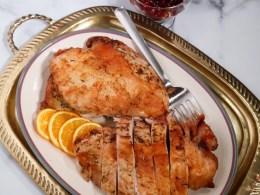 Roasted Turkey Breast | Super Moist & Flavorful