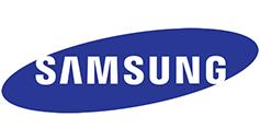 Logo Merk Samsung - Cool air