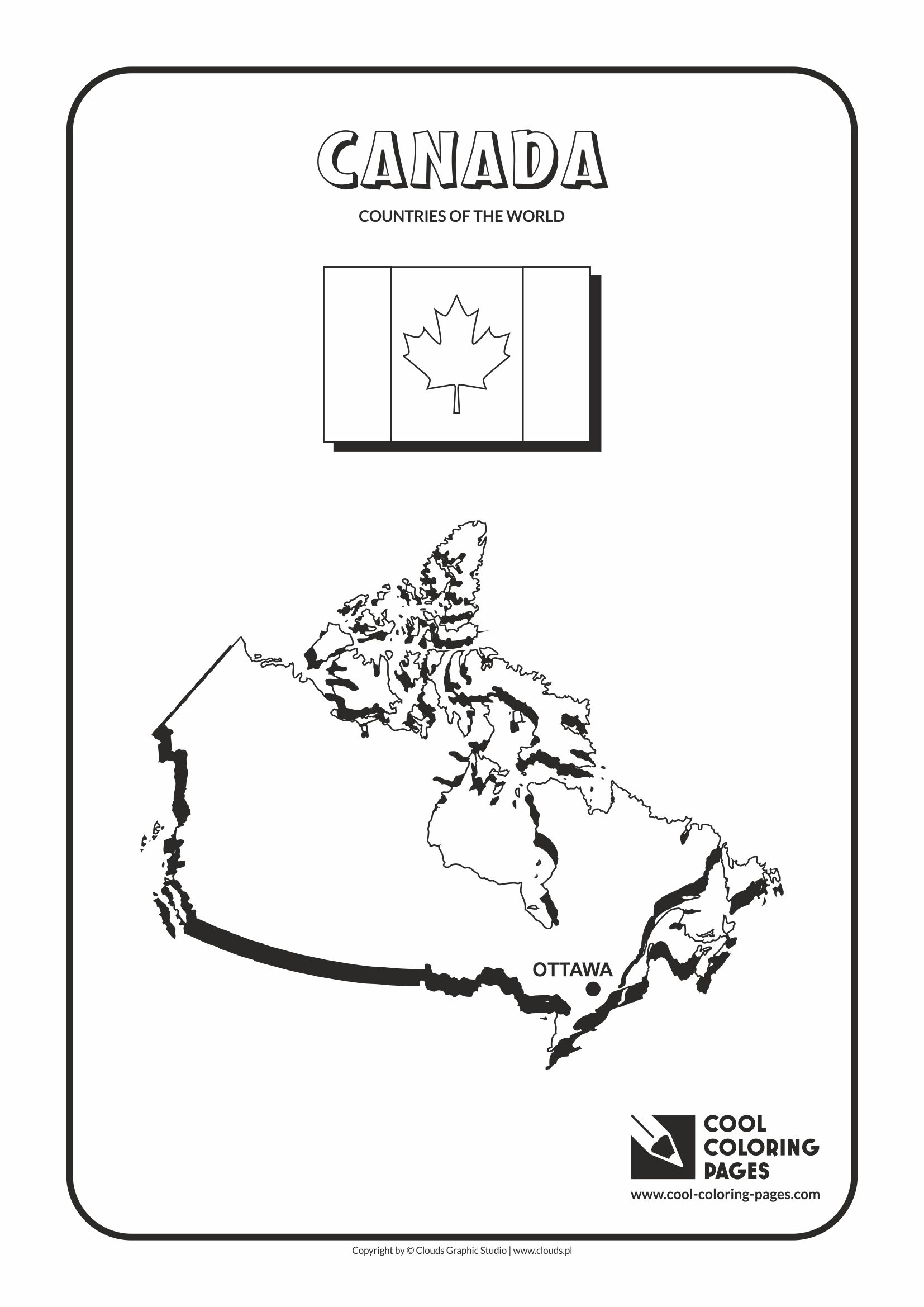 Cool Coloring Pages Countries Of The World Cool Coloring