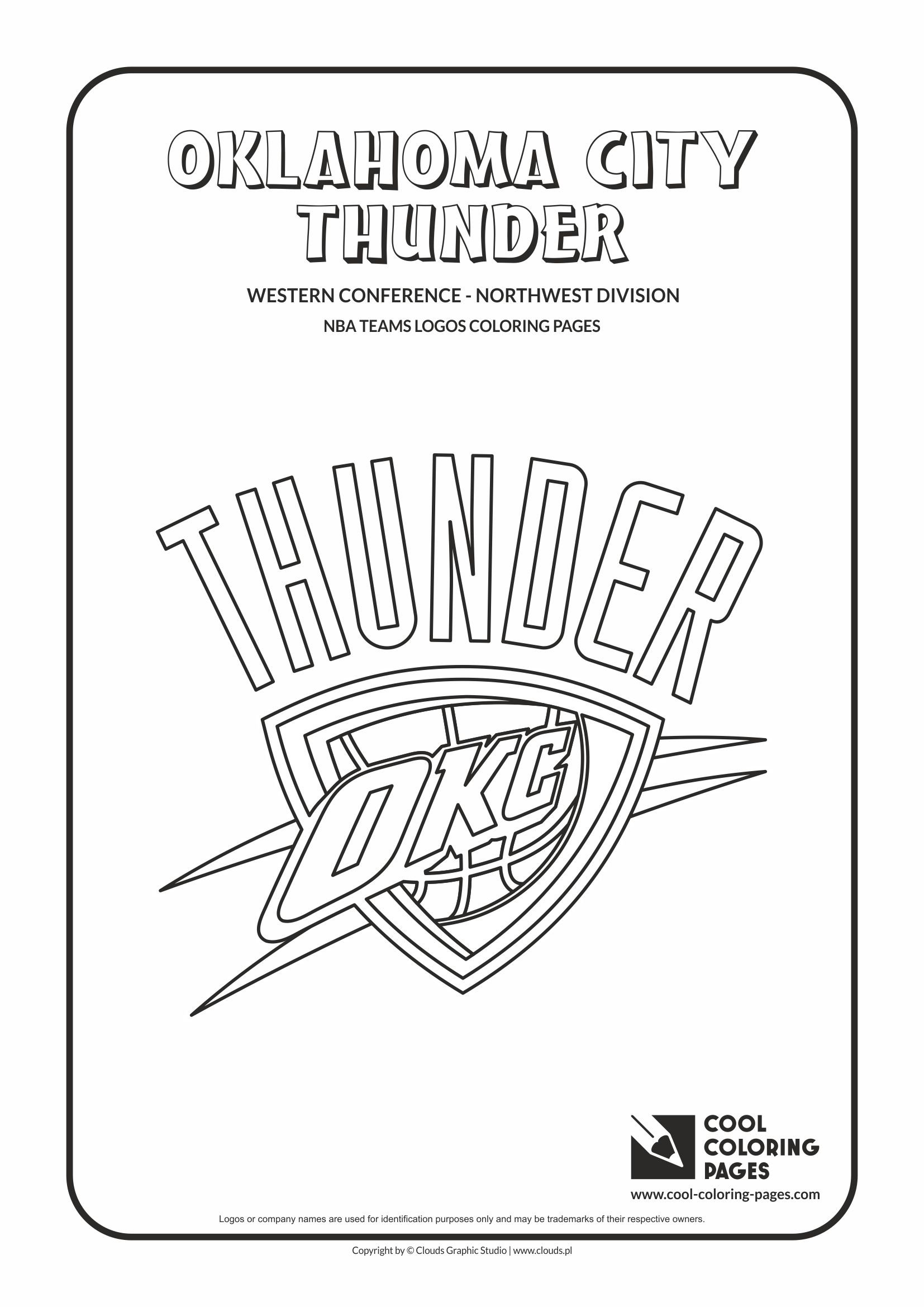 Cool Coloring Pages Nba Teams Logos Coloring Pages