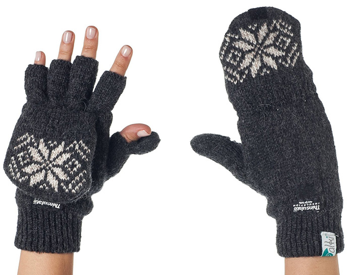 Cool Gifts for Girls - texting gloves