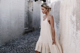 Beautiful Trendy Summer Dress as a Gift for Her