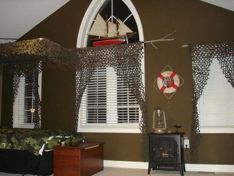 Ideas For Interesting Window Treatments