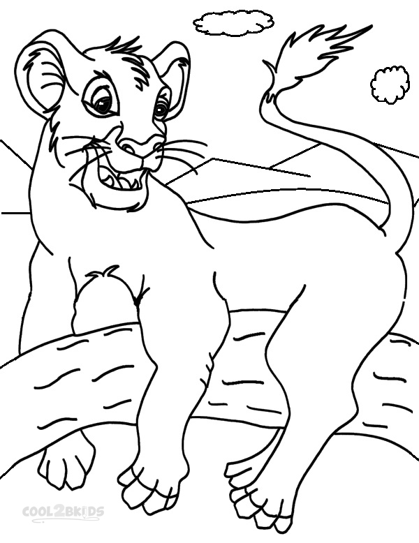 pictures lion king lion king