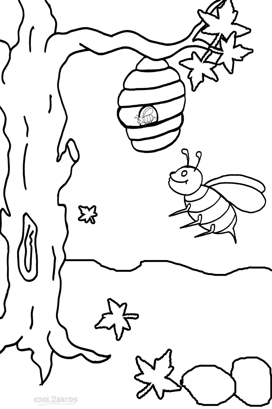 bumble bee coloring pages bumble bee coloring pages bee coloring page