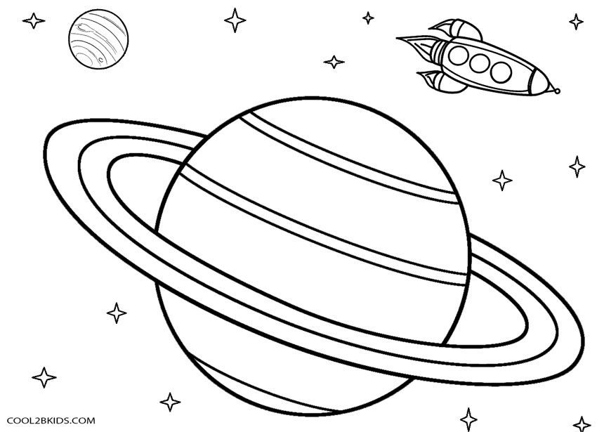 printable planet pages for kids cool2bkids