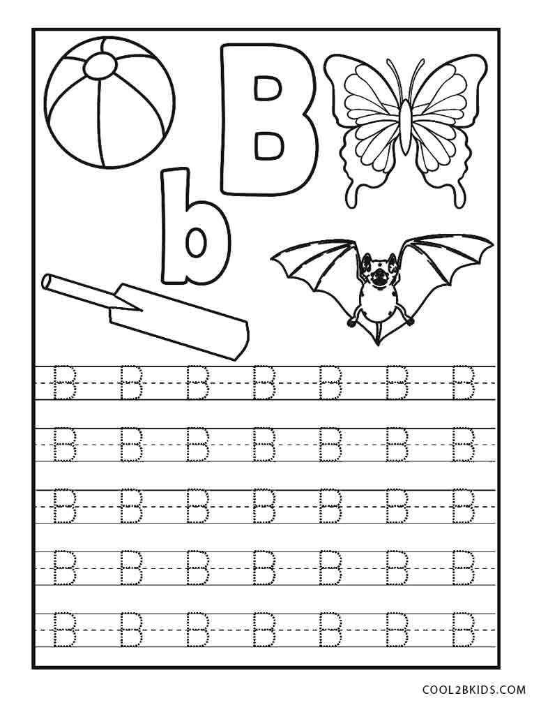 Free Printable Abc Coloring Pages For Kids   Cool2bKids   abc coloring pages for kindergarten