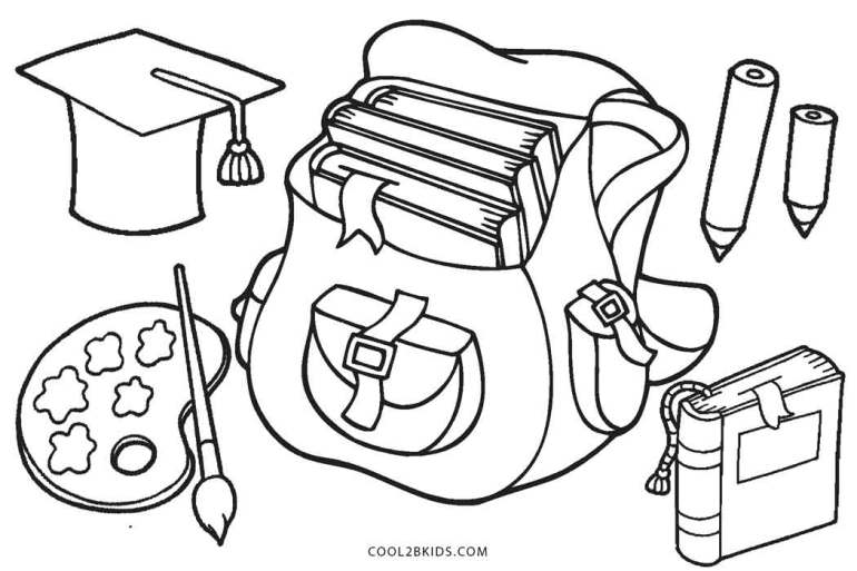 Free Printable Kindergarten Coloring Pages For Kids ... | coloring pages for kindergarten