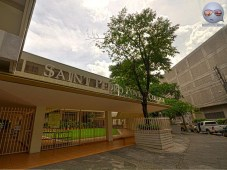 Saint Poveda College