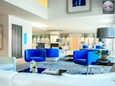Sea Residences Lounge Area