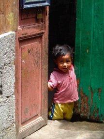 Hello! Maya Boy