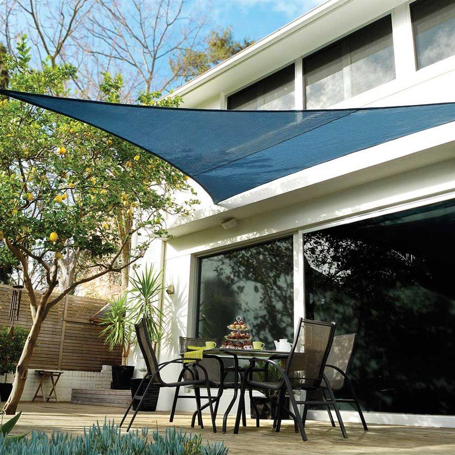outdoor sun shade sails and patio shade