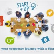 Secrets behind a successful startup