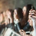 Gute Fotos auf Konzerten: 10 Tipps zum Fotografieren mit dem Smartphone
