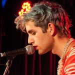 Ezra Furman, 29.10.2015, Blue Shell