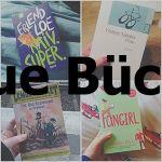 Lesestart ins Jahr – neue Bücher
