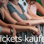 Tickets kaufen 06/2016
