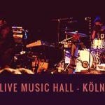 Kölner Konzertsäle: Live Music Hall