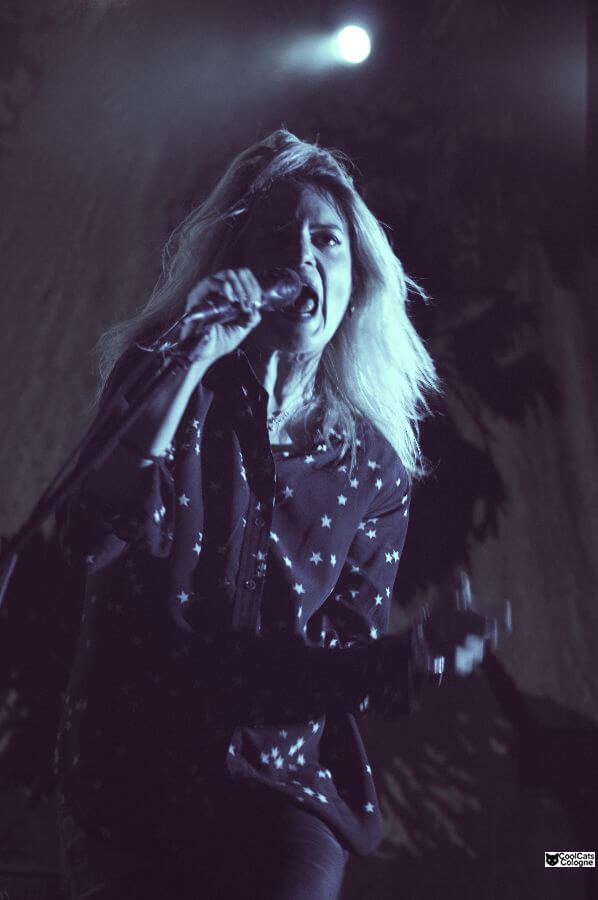 The Kills in Koln