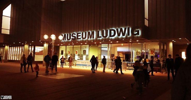 museum ludwig museumsnacht