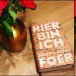 """Buchtipp: """"Hier bin ich"""" von Jonathan Safran Foer"""