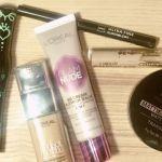 Makeup-Favoriten I