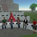 Stephen Downes, connectivism and second life