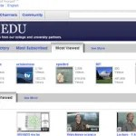 Youtube Edu Launches: But K12, don't get excited….yet