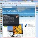 Rockmelt: Socially Powered Browser